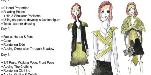 Fashion Design School In Los Angeles School Style