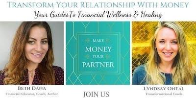 Make Money Your Partner
