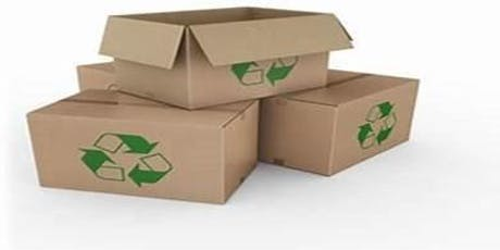 Conserve Lunch and Learn - UNLOCKING THE CARDBOARD & PAPER RECYCLING MYSTERY tickets