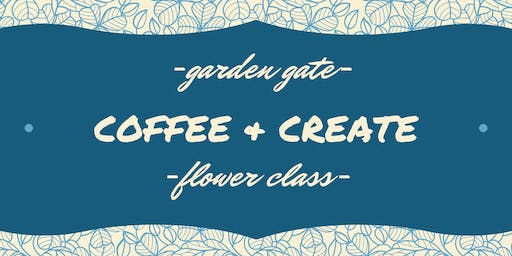 Coffee & Create