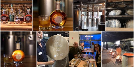 Bourbon 101 Class & Tasting - Western Reserve Distillers tickets