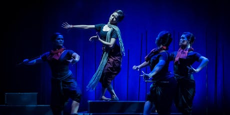 Dancing the Paths to Buddhism: Sophiline Arts Ensemble tickets