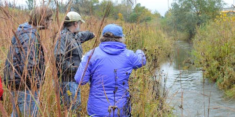 North Pike River Wetland and Stream Restoration tickets