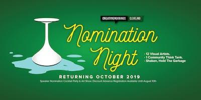 Nomination Night
