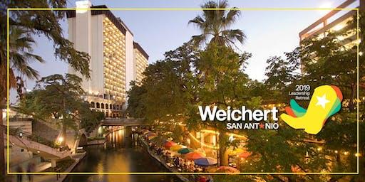 Exhibitor Marketplace - 2019 Weichert® Leadership Retreat