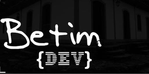 4° Meetup Do Betim Dev