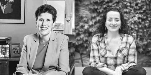 After Kavanaugh: A Conversation with Debra Katz & Ana María Archila