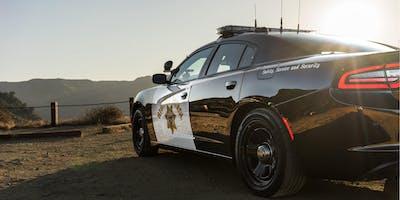CHP / Hiring Orientation / San Diego County (61193)