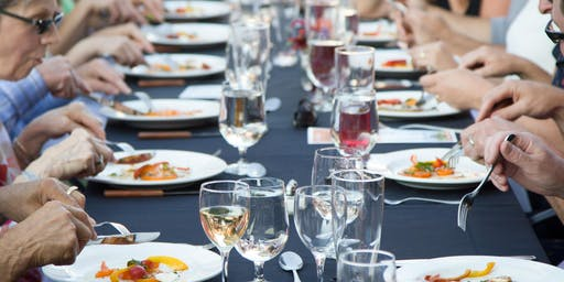 Flavour Trails Gala Dinner