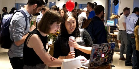 Meet & Hire: UX Designers and Software Engineers tickets