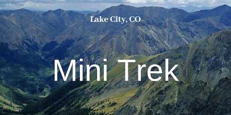 Mini Trek tickets
