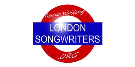 Lyric Writing - Developing your lyrics with Imagery, Storytelling and Rhyme tickets