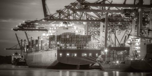 Fotospots im  Hamburger Hafen