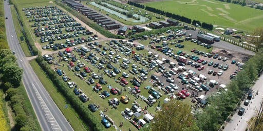 Stonham Barns Sunday Car Boot & Brecklands Country Music Festival from 8am