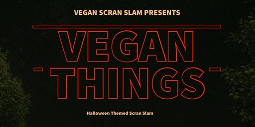 Meatless Monday's - VEGAN THINGS