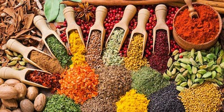 Ayurveda and the Breath for Vibrant Health tickets