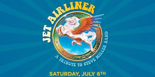 Jet Airliner - Tribute to Steve Miller Band
