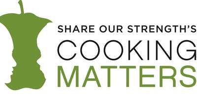 Cooking Matters For SPARC (St. Helens)