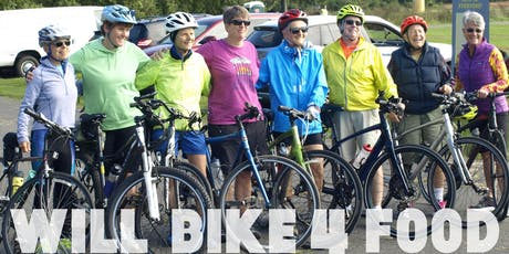 WB4F Training Ride on Tap tickets