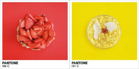 Summer Pantone Potluck tickets