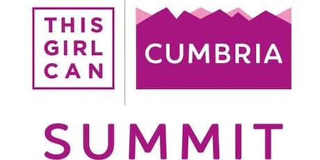 Cumbrian Girls Can Summit  tickets
