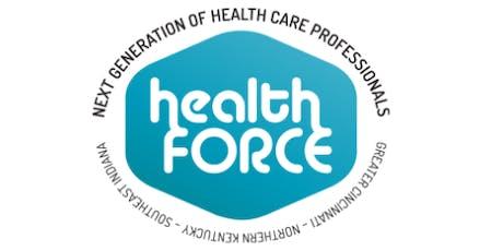 HealthFORCE 2019 School Registration tickets