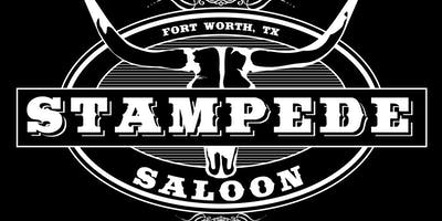 Taylor Dee and Shots Fired live at Stampede Saloon