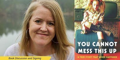Author Appearance and Signing with Amy Daughters