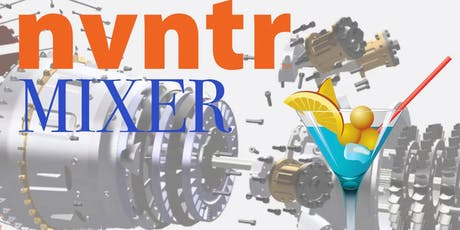 NvntrMIXER, happy hour and invention showcases tickets