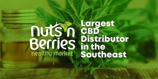 Georgia Cannabis Industry Alliance visits NNB!