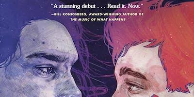 Ziggy, Stardust & Me Book Launch Event