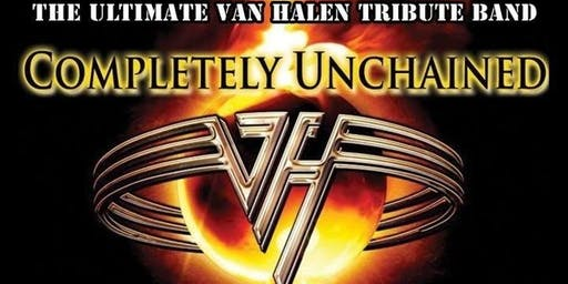 Completely Unchained: The Ultimate Van Halen Tribute