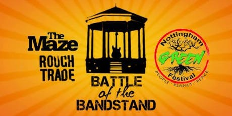 Battle of the Bandstand Final tickets