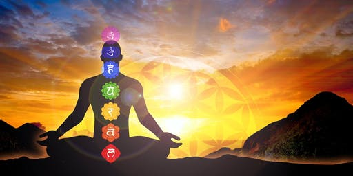 Intro to the Chakras + Kit