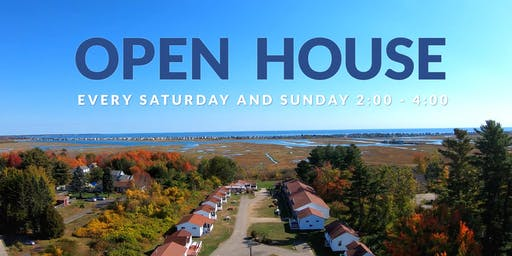 Water View Condos - Open House!