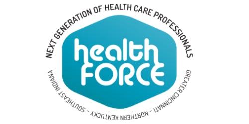 HealthFORCE 2019 Exhibitor Registration