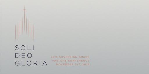 Pastors Conference 2019