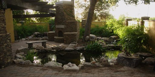 International Water & Garden Showcase