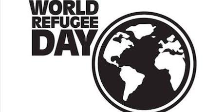 World Refugee Day tickets