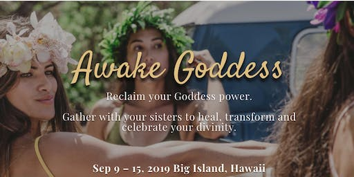 Awake Goddess Yoga Retreat