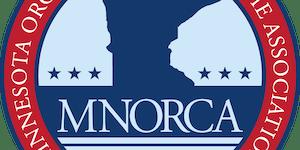 July 2019 MNORCA Regional Intelligence and Networking...