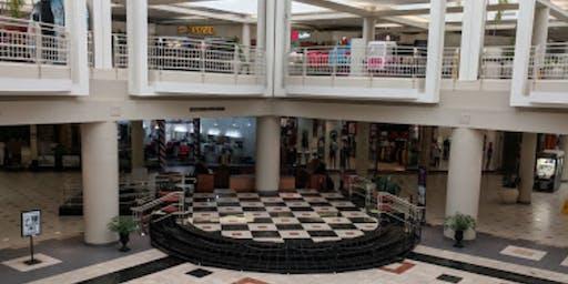 Fashion Square Mall Showcase