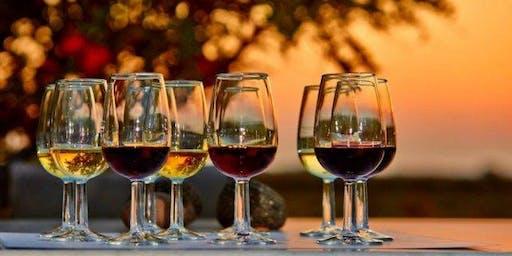 Wine Tasting Soiree'