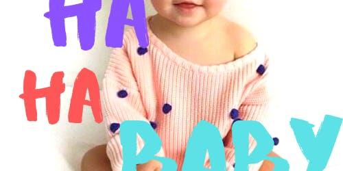 HA-HA-BABY.COM third annual toddler fashion line up