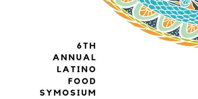 2019 Latin Food Symposium by Sabor Latino - Hosted by The Latino Food Industry Association