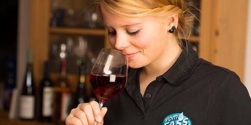 Wine, Cheese and Chocolate Tasting