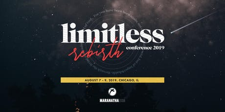 LIMITLESS CONFERENCE 2019 - CONFERENCIA LIMITLESS 2019 tickets