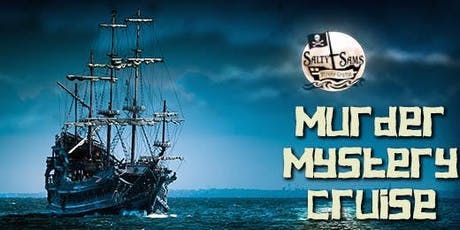 Murder Mystery Cruise tickets