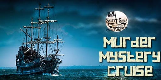 Murder Mystery Cruise
