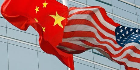 US China Trade War Updates – What You Should Know & Recent CFIUS Development and its Impact on Chinese Investment in the US  tickets